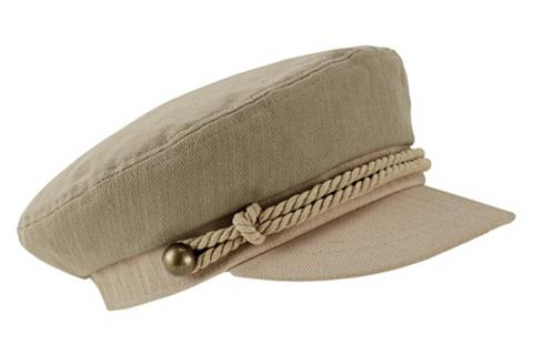 Loevenich Kepurė in angesagter forma