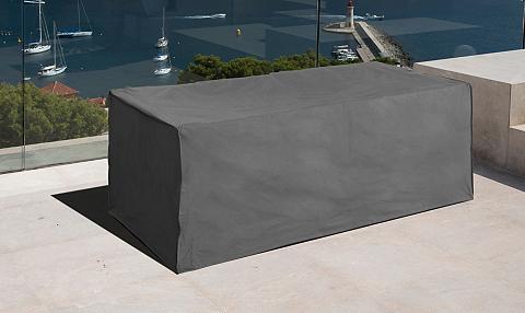 KONIFERA Dėklas sodo baldų komplektas (L/B/H): ...