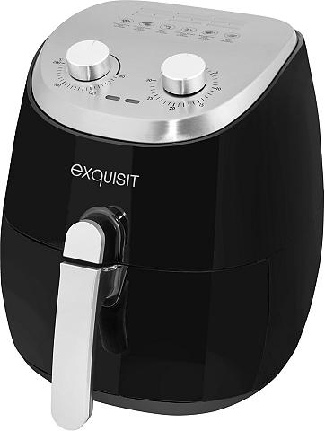 exquisit Heissluftfritteuse FR 6501 swi 1350 W ...