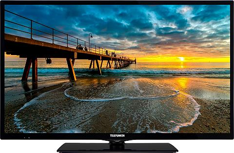 TELEFUNKEN D32F289M4CW LED-Fernseher (81 cm / (32...