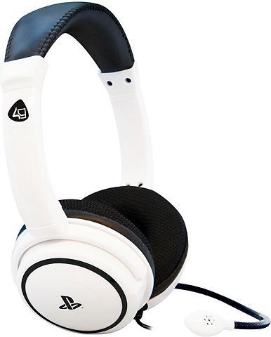 4GAMERS »Stereo 40« Žaidimų laisvų rankų įrang...