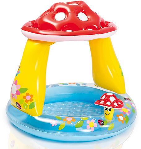 INTEX Baby maudymosi baseinas »Mushroom Baby...