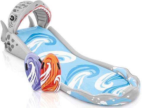 INTEX Playcenter »Surf'n Slide«