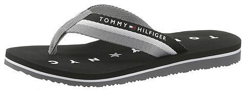 Tommy Hilfiger »Mellie 13« Šlepetės per pirštą su Log...