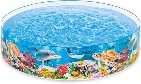 INTEX Vaikiškas baseinas »Deep Blue Sea Snap...