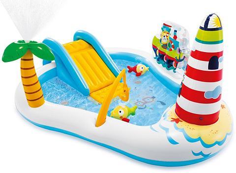 INTEX Playcenter »Fishing Fun Play Center«
