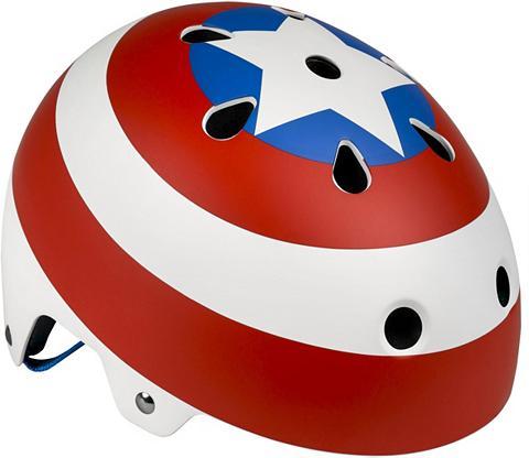 POWERSLIDE Allroundhelm »Captain America Helmet«