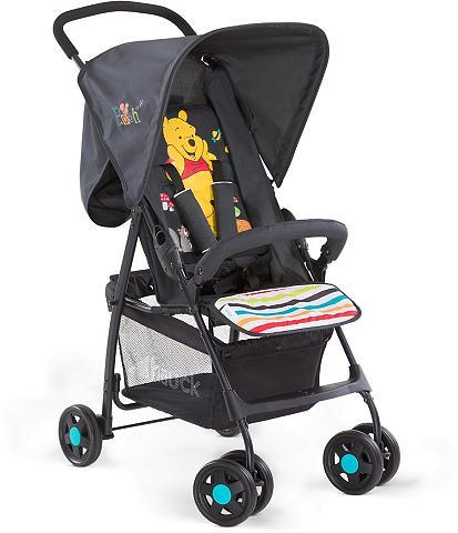 Hauck Kinder-Buggy »Sport Pooh Geo« su schwe...