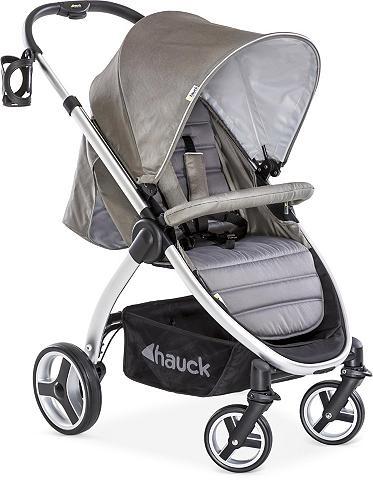 Hauck Kinder-Buggy »Lift Up 4 Charcoal« su s...