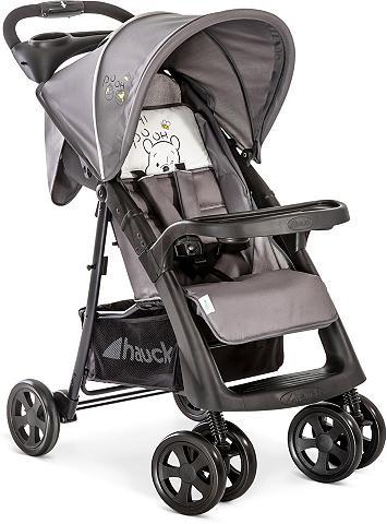 Hauck Kinder-Buggy »Shopper Neo II Pooh Cudd...