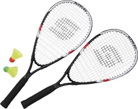 SUNFLEX Speed-Badmintonschläger »Speed badmint...