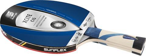 SUNFLEX Stalo teniso raketė »Xcite C45«