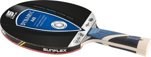SUNFLEX Stalo teniso raketė »Dynamic A40«
