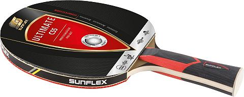 SUNFLEX Stalo teniso raketė »Ultimate C55« (1-...