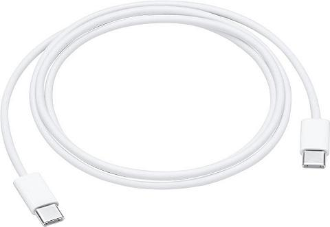 APPLE »USB-C Charge Cable 1m« Laptop-Ladeger...
