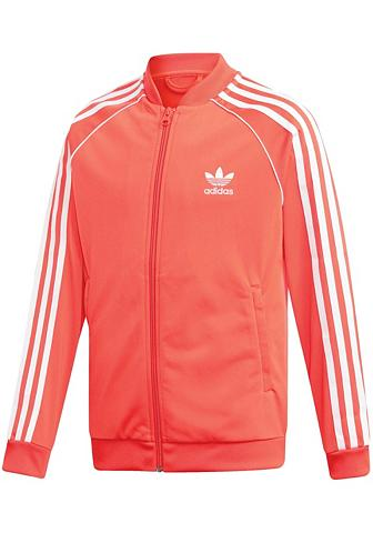 ADIDAS ORIGINALS Sportinis bliuzonas »SUPERSTAR Topas