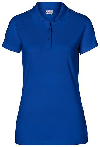 KÜBLER KÜBLER Polo marškinėliai dėl Moterims ...
