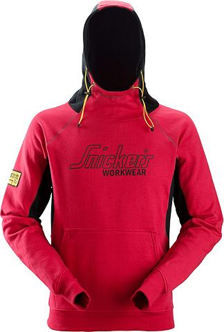 SNICKERS WORKWEAR Sportinio stiliaus megztinis Gr. S - X...