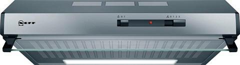 NEFF Įmontuojamas gartraukis D60LAA0N1
