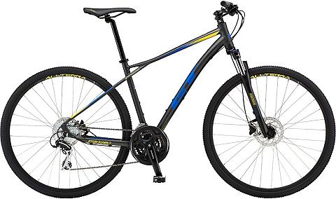 GT Sportinis dviratis »Transeo Elite GUN«...