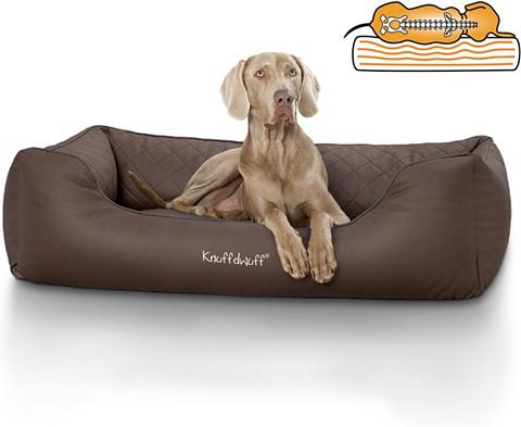 Knuffelwuff Tierbett »Hundebett Madison« Orthopädi...