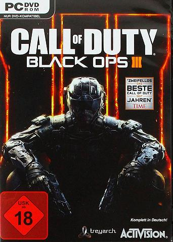 ACTIVISION Call of Duty : Black Ops 3 PC