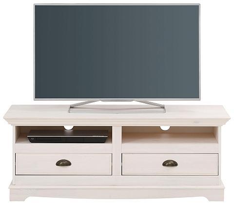 HOME AFFAIRE TV staliukas »Eva« iš massiver Kiefer ...