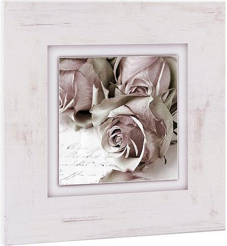HOME AFFAIRE Paveikslas »Rosen«