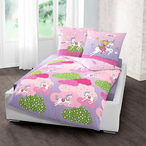 Prinzessin Lillifee Kinderbettwäsche »Einhorn« su Einhörne...