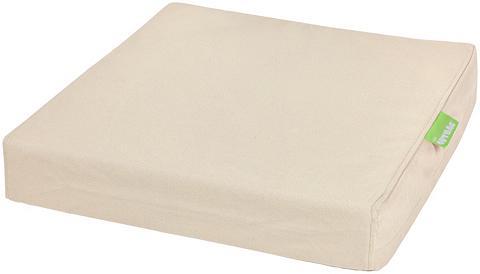 OUTBAG Užvalkalas »Tile square pillow PLUS« w...