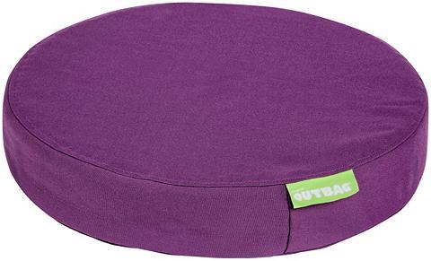 OUTBAG Užvalkalas »Disc pillow PLUS« wetterfe...
