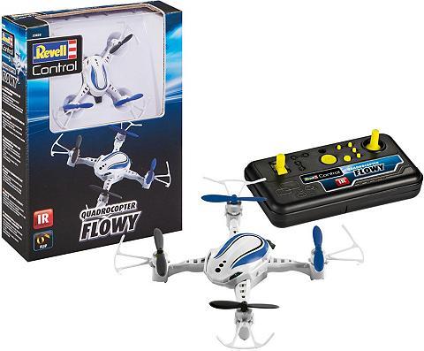 Revell ® RC-Quadrocopter »® control Flowy« su...