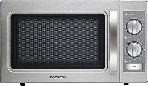 DAEWOO Mikrobangų krosnelė KOM-9P35 1100 W