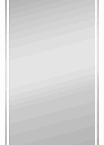KRISTALLFORM Veidrodis »New Paradiso I« 50 x 70 cm ...