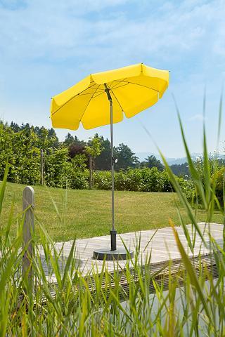 SCHNEIDER SCHIRME Skėtis nuo saulės »Locarno« Ø 150 cm c...