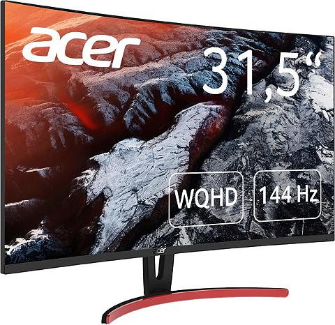 Acer ED323QUR Curved-Gaming-LED-Monitor (80...