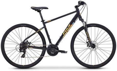 FUJI BIKES Sportinis dviratis »TRAVERSE 1.7 DISC«...