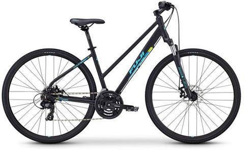 FUJI BIKES Sportinis dviratis »TRAVERSE 1.7 DISC ...