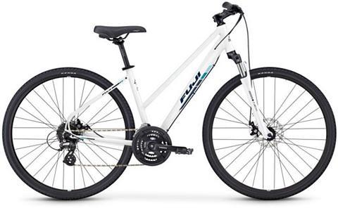 FUJI BIKES Sportinis dviratis »TRAVERSE 1.5 DISC ...