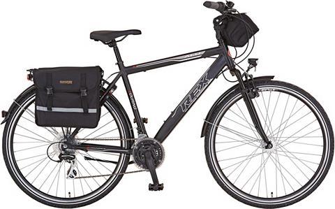 REX BIKE REX dviratis Turistinis dviratis »Expe...