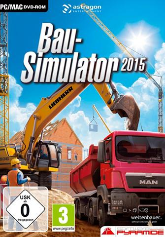Bau-Simulator 2015 PC
