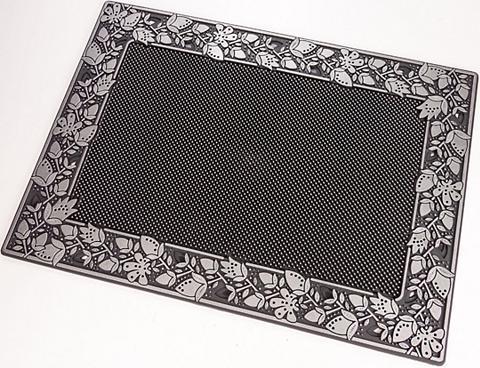CARFASHION Durų kilimėlis »DA Clean Hop« rechteck...