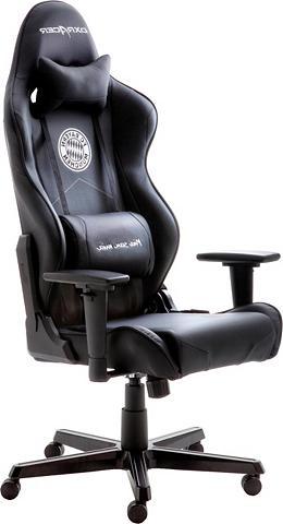 DXRacer Gaming Chair Racing-Serie OH/RZ101/N