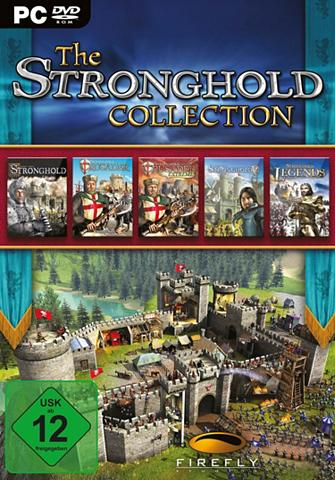 FIREFLY The Stronghold Collection PC
