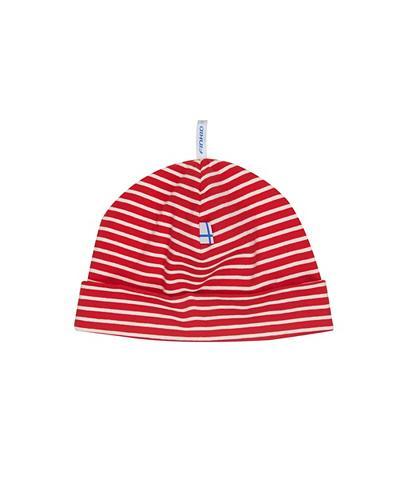 FINKID Kepurė su dekoratyvus Streifen