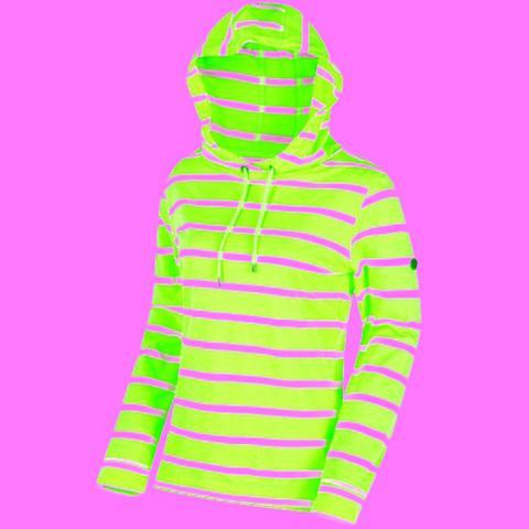 REGATTA Sportinis megztinis su gobtuvu