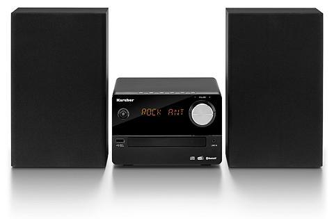 Karcher »MC 6470D« garso sistema (Digitalradio...