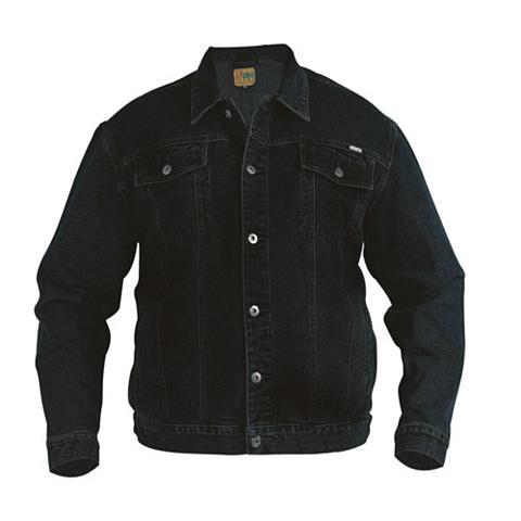 Duke Clothing Jeansjacke »Herren Western Trucker Sty...