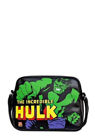 LOGOSHIRT Krepšys »Hulk ? Marvel Comics«