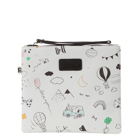 CODELLO Kosmetikos krepšelis su Peanuts Snoopy...